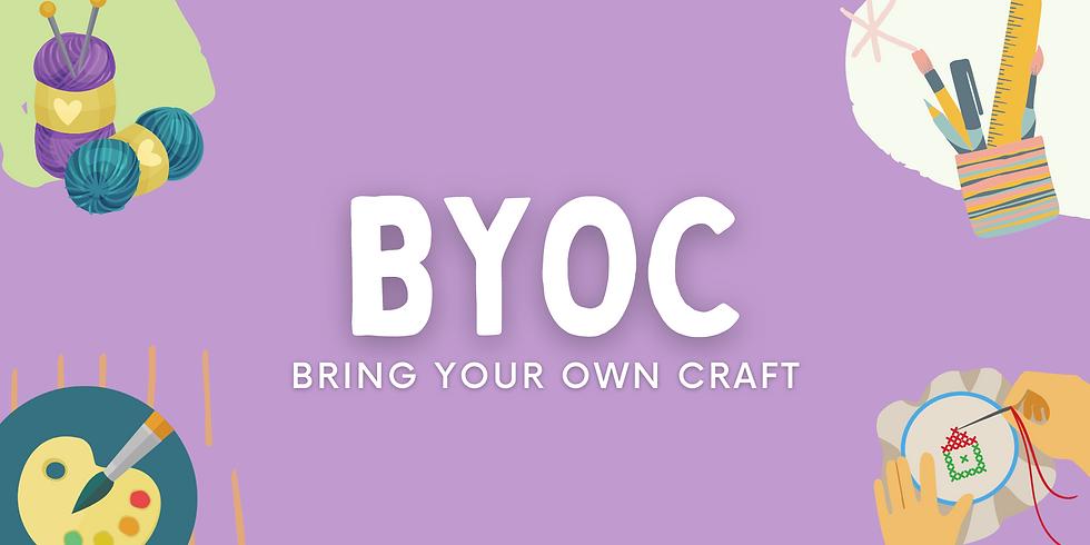 Women's BYOC Night