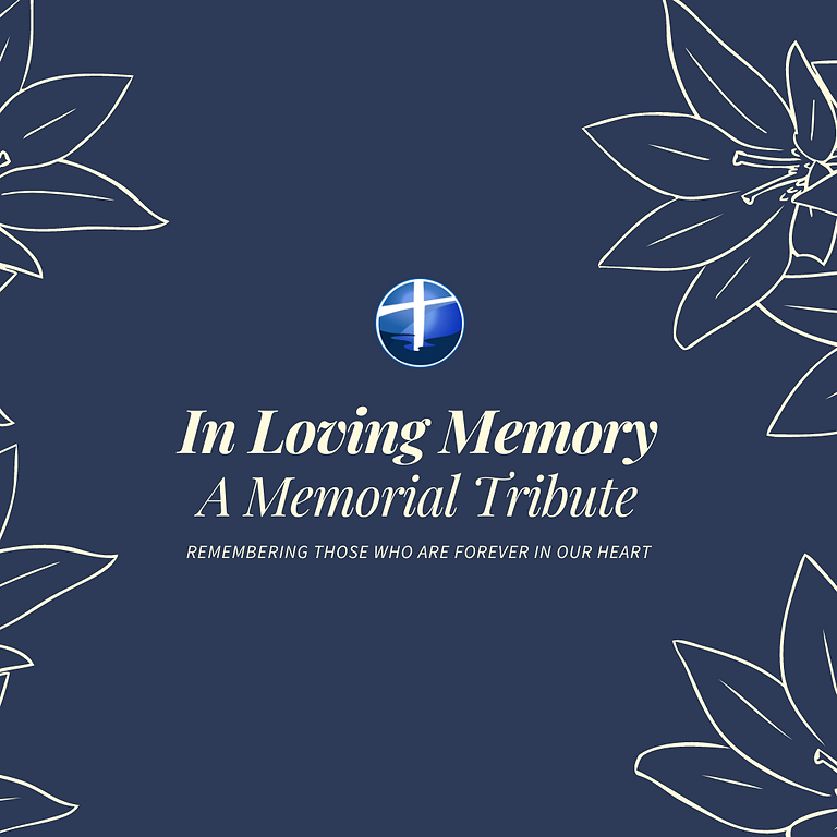 LWC Memorial Tribute