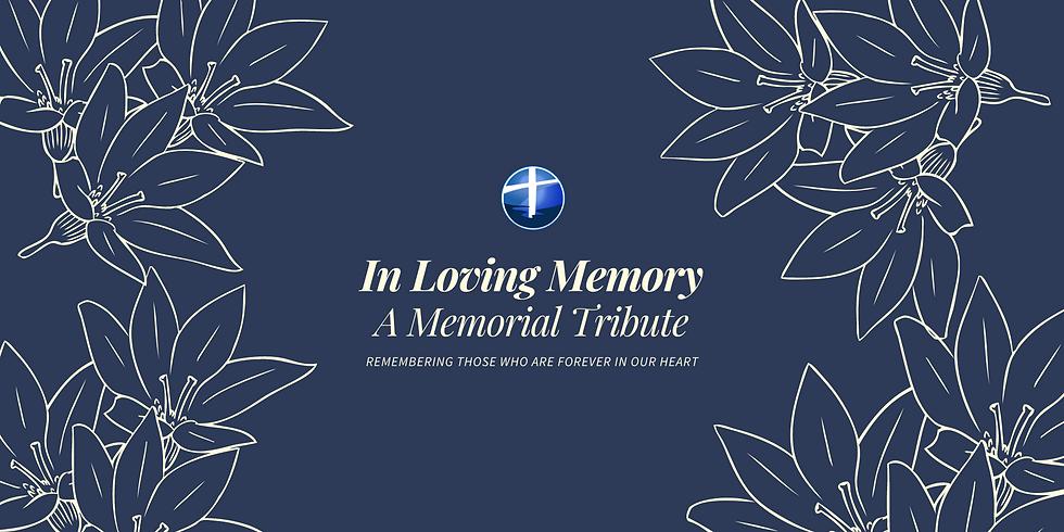 LWC Memorial Tribute