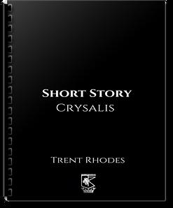 Trent Rhodes - Short - Crysalis Transpar