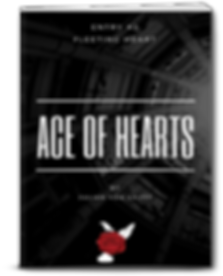 Ace of Hearts - Entry #2 - Fleeting Hear