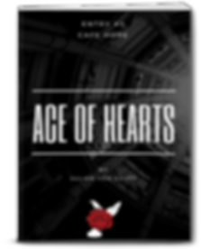 Ace of Hearts - Entry # 3 - Cafe Hope Tr