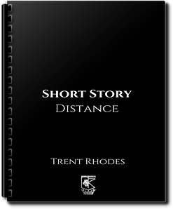 Trent Rhodes - Short - Distance Transpar