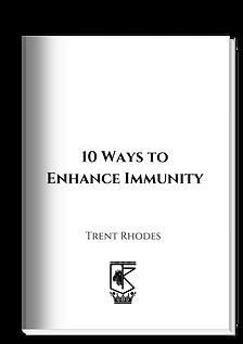 Essay - 10 Ways to Enhance Immunity Tran
