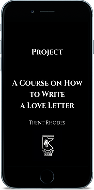 A Course on How to Write a Love Letter T
