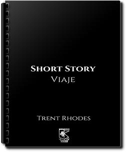 Trent Rhodes - Short - Viaje Transparent
