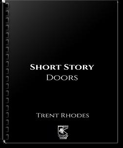 Trent Rhodes - Short - Doors Transparent