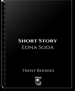 Trent Rhodes - Short - Edna Soda Transpa