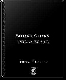 Trent Rhodes - Short - Dreamscape Transp