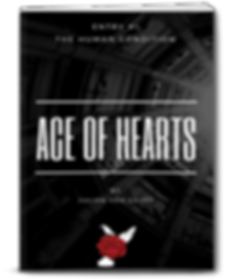 Ace of Hearts - Entry #1 - The Human Con