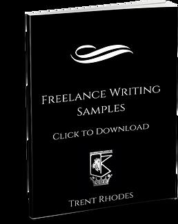 Trent Rhodes - Freelance Writing Samples