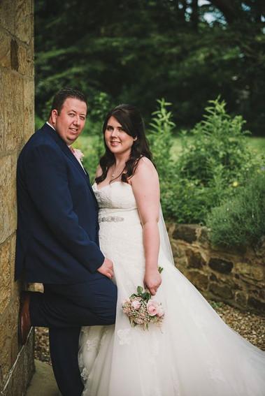 The Barns at Hunsberry Hill Wedding