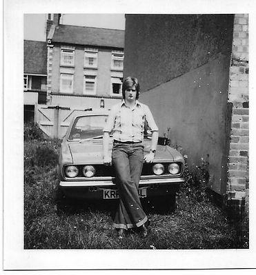 John Newman aged 20
