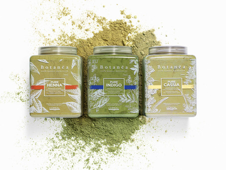 Introducing Botanea: the first 100% Herbal Hair Colour from L'Oreal Professionnel