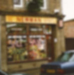 Derek Newman hair salon and barbers Rothwell, Northamptonshire