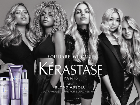 The best blonde shampoo to NEVER have brassy hair!