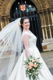 Rothwell Church Wedding