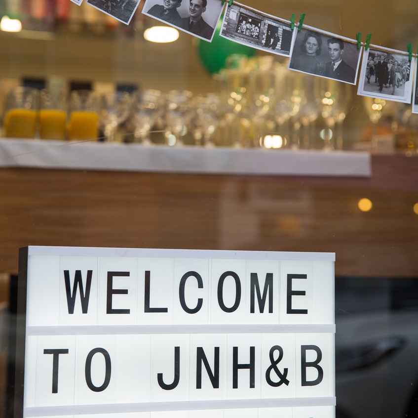Welcome to JNH&B