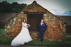 The Barns at Husbury Hill Wedding