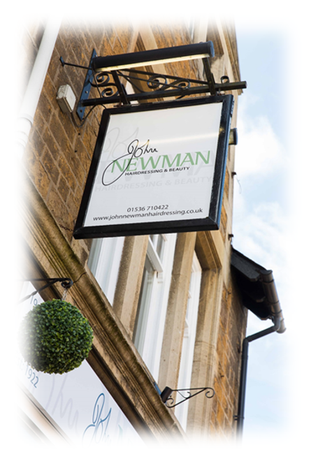 John Newman Hairdressing & Beauty Salon