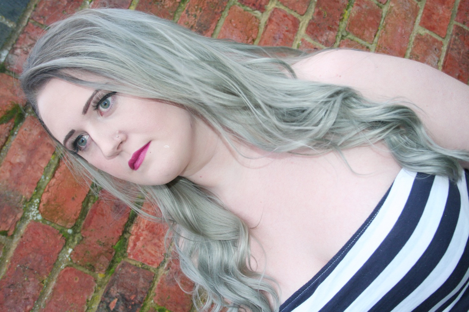 L'Oreal Colour Trophy Entry by Steph