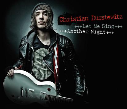 Christian Durstewitz