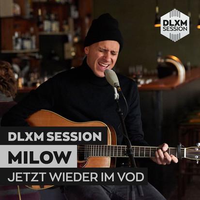 Deluxe Music Milow