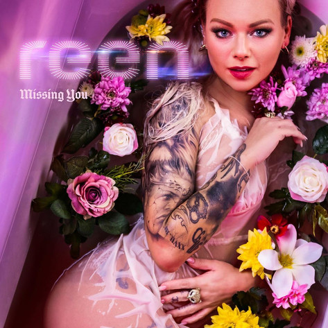 Albumcover Reen