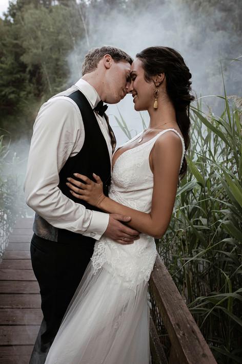 Britta Konrad Hochzeitsfotografie