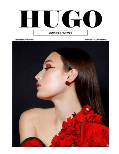 HUGO Magazine