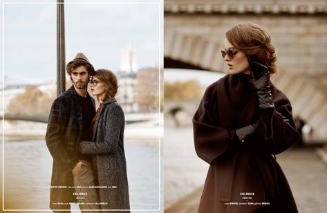 SPECTR - Eyewear Magazine