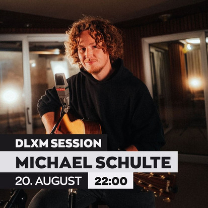 Deluxe Music Michael Schulte
