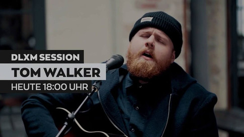 Deluxe Music Tom Walker