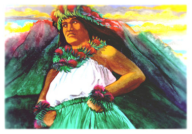Maui Mountains Woman.jpeg