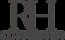 RH Hairdressing | Hair Salon | New Zealand | Company Logo