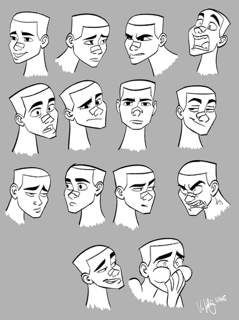 Tag Expressions - Freelance - Vanessa Flores