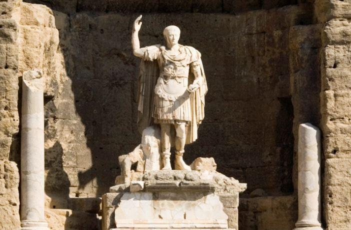Augustus Statue