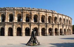 Amphitheater- Nîmes