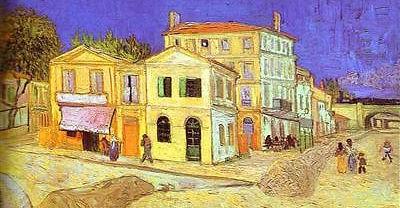 Van Gogh en Provence