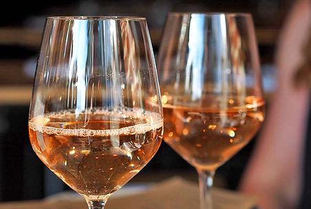 Tavel-Rosé Wine