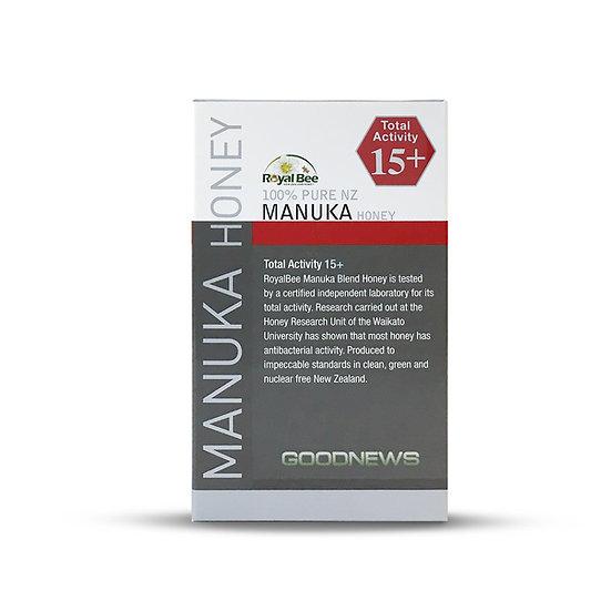 [Royal Bee] 마누카 꿀 액티브 15+ 500g