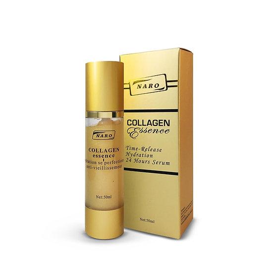 [나로] 금가루 콜라겐 에센스 50ml