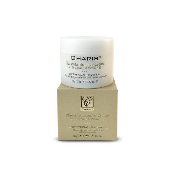 [CHARIS] 태반크림+비타민E 100g