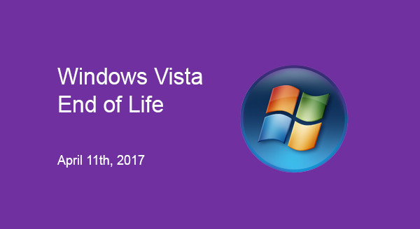 Windows Vista End-of-Life: What This Means For You