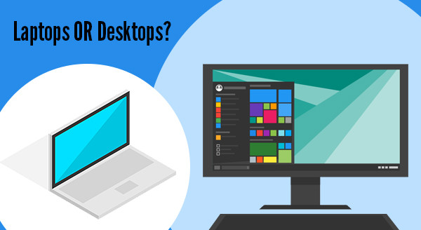 Desktop vs Laptop: Which is Right for You?