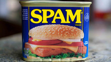 Spam: How it Happens.