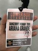 Ariana Grande Highlights