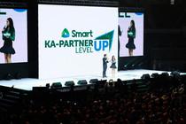 Smart Ka-Partner Retailers Convention