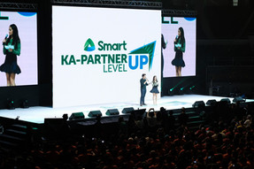 Smart Ka-Partner Retailers Convention
