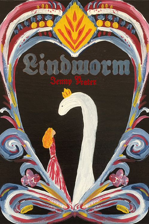 Lindworm for Kindle